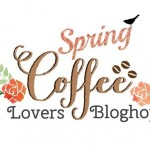 Spring Coffee Lovers Blog Hop!