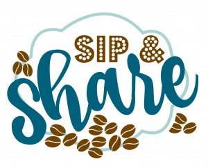 Sip and Share